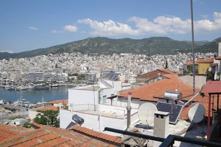 Great view apartment in Old town - Daire