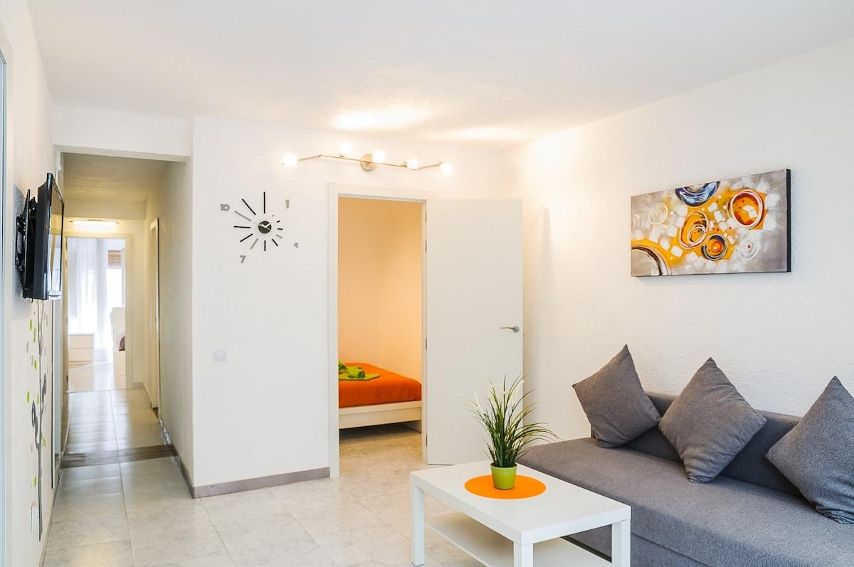 Испания валенсия квартиры снять