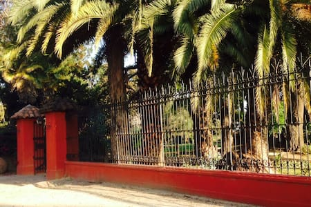 Villa Lo Aguirre - Talagante - Villa