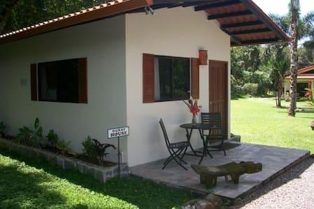 Guest House at El Rio Encantado
