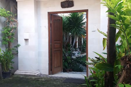 66 Guest House Seminyak - House
