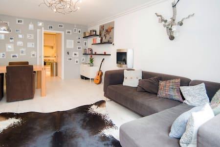 Rembrandsquare - Wohnung