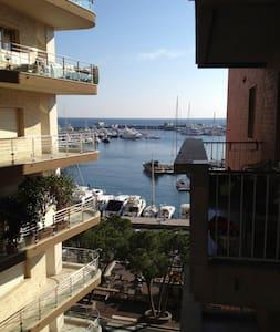 MONACO CENTRAL ON THE PORT HERCULE - Monaco-Ville - Apartment