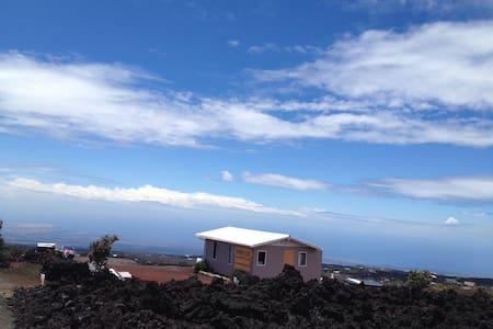 The Mauna Loa - Andre