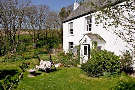 Dreamy rural romantic farmhouse b&b - Millbrook - Bed & Breakfast