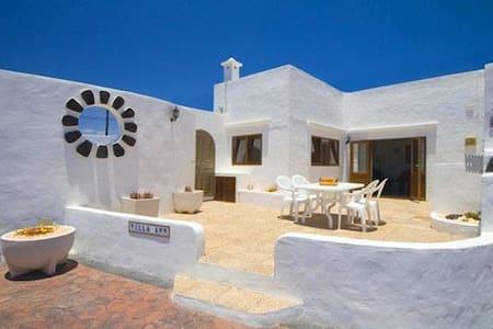 Villa Ann - comfortable, rural villa - Nazaret