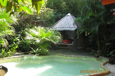 Enchanted Garden Bungalow 2