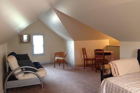 Lititz Guest Suite - Maison