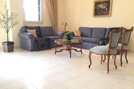 Great 3 room apt with private gym - Apartmen