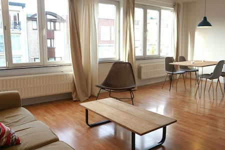 Bright & Cosy Apartment in Brussels - Woluwe-Saint-Pierre