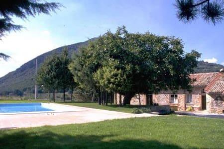 """Paradiso House P2 -""""Casa Piccioni"""" - Villa"""