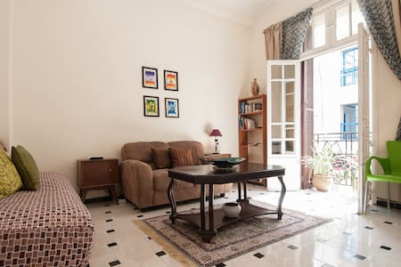Simply Casablanca (Maarif!) - Maarif - Apartment