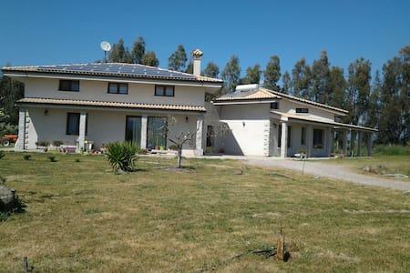 Accogliente villa di 200mq - House