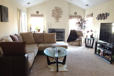 Furnished BR with Private Bath - Piscataway Township - Appartement