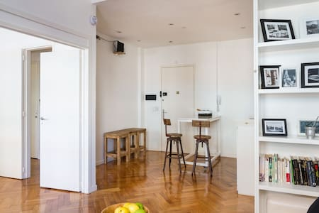 Eco Renovated 2Bdr @ Best Location - Buenos Aires - Apartment
