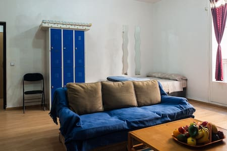 100mts Charming Apartment - Barcelona - Apartment