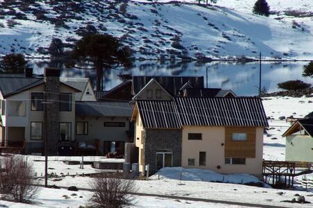 Casa de montaña