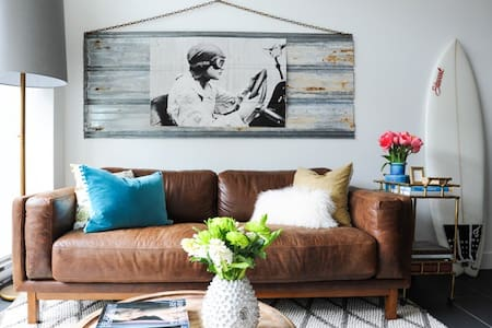 Luxury Designer Loft - Vancouver - Loft