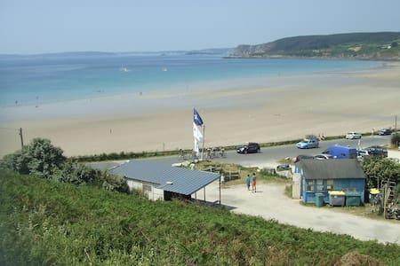 TAZ Presqu'île Crozon TELGRUC 4pers - Telgruc-sur-Mer - Haus