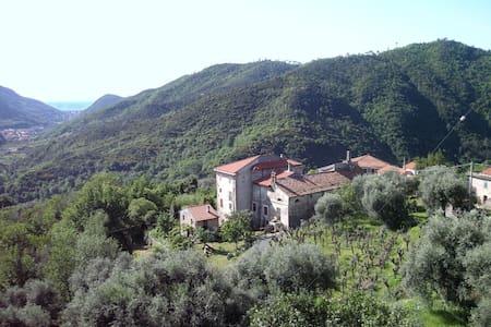 Casetta Marga - Wohnung