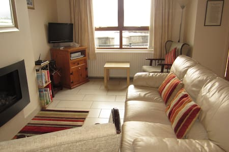 The Seaview Apartment, Cushendall - Appartement