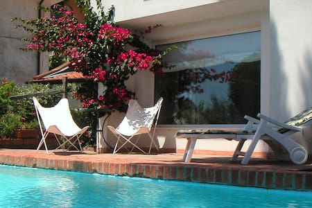 B&B de charme e piccola piscina - Bed & Breakfast