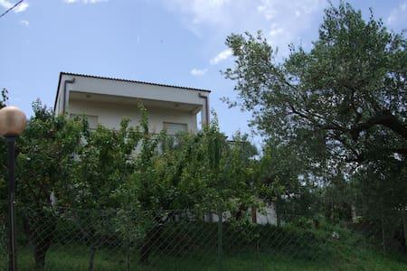 "Villa ""The Sleeping Beauty"" - Pescara"