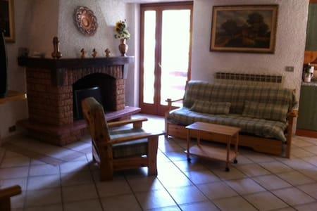 VACANZE ESTATE / INVERNO - Pontagna