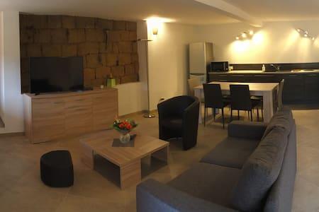 Appartement de Rêve dans Village Paisible - Wohnung