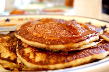 Compston House American-style B&B - Ambleside - Bed & Breakfast