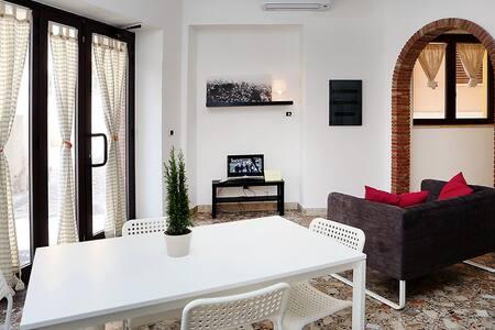 Casa Pirri - Castelmola