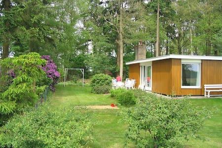 Huis in natuur Drenthe! Doldersum.  - Doldersum - Ház