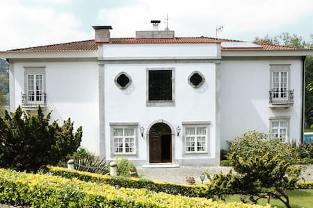 A LUXURY BOUTIQUE VILLA IN THE HEART OF OPORTO - São Cosme - Villa