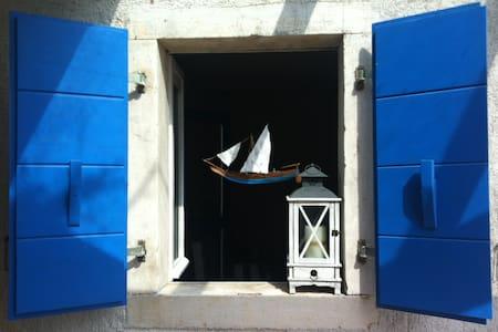House IVAS - Umag - Dom