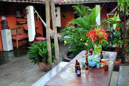 Casa del Mono,  colonial charm - Coro - Villa