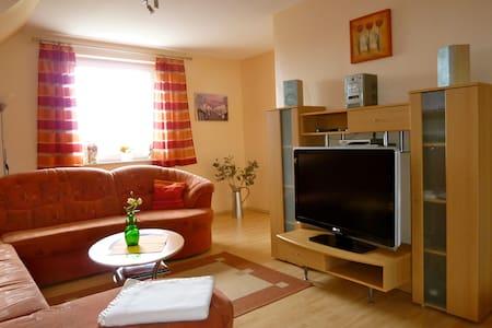 Ferienwohnung mit allem Komfort - Klütz - Lägenhet