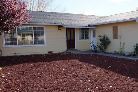 D1 - Spacious and Modern 3BR/2 Bathrm House - Carson City - House