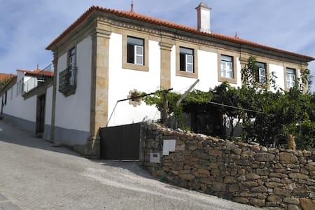 Casa de Sabrosa, Alto Douro - Casa