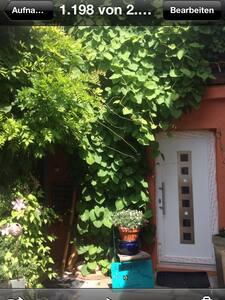 Urlaub in der Toskana Deutschlands - Edenkoben - House
