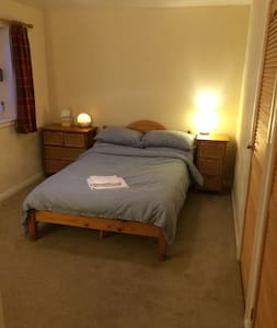 Double Room - Great Location - House