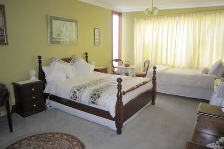 Large room with private access - Bed & Breakfast
