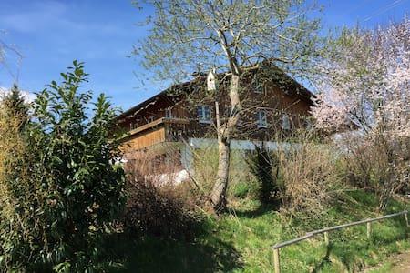 Ferienhof Theo in Altusried/Oberhub - Altusried - Pis