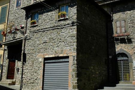 montefiascone centro storico