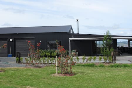 Renovated Barn Wow - Mökki