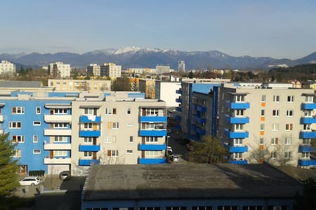 Aparment in the Centre of Zilina - Žilina