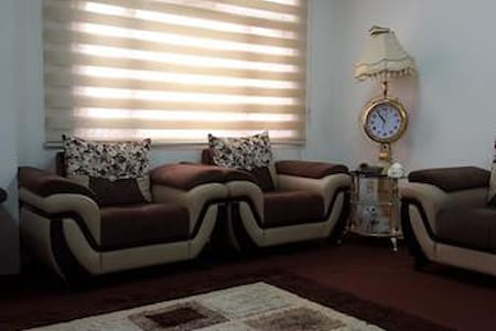 Restaurants, Main attractions, - Sulaymaniyah - Apartment