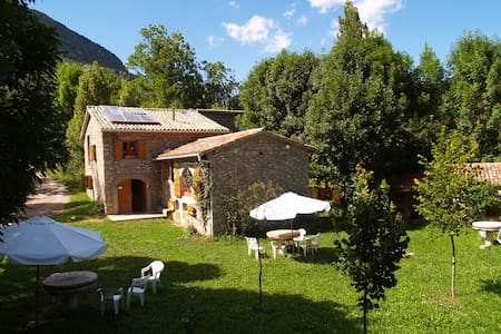 Alberg de muntanya,  mountain lodge - Gósol - Bed & Breakfast