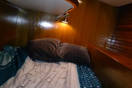 Sailboat, Own Cabin, Location agreed - Helsinki - Barca