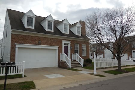 Contemporary 3BD Home on West Side