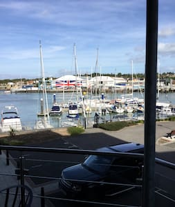 2 Bedroom Apartment, Cowes, Isle of Wight - Apartamento